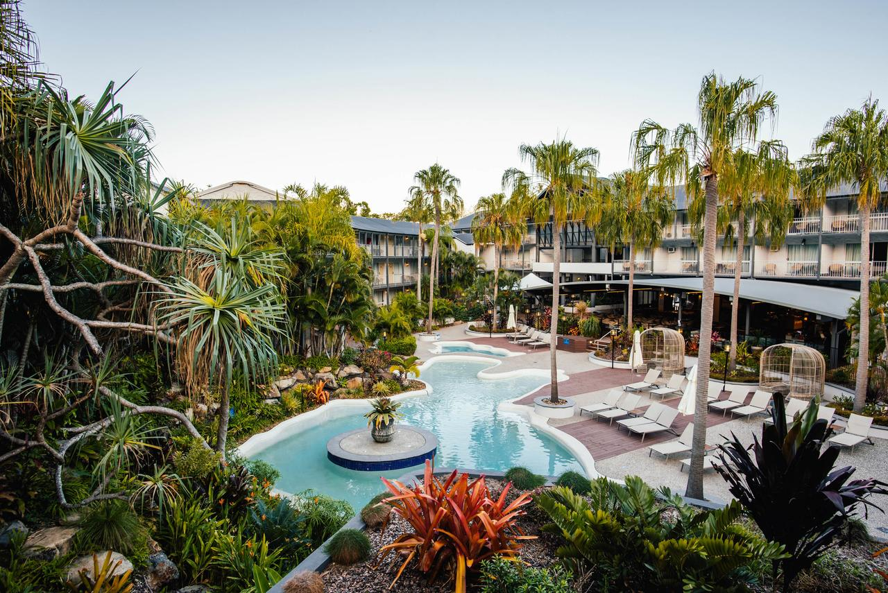 Mantra Club Croc - Accommodation Airlie Beach