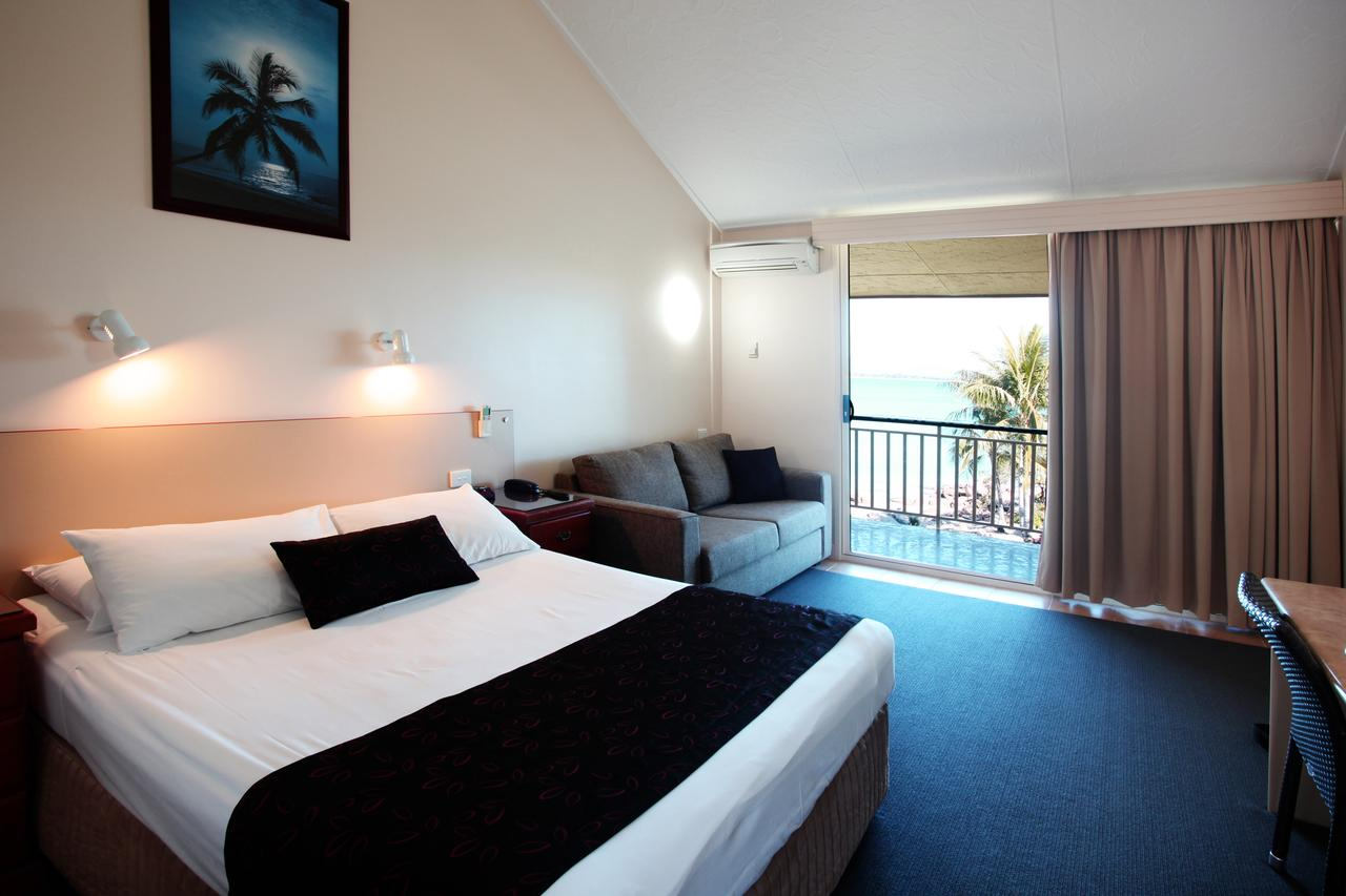 Whitsunday Sands Resort - Accommodation Airlie Beach