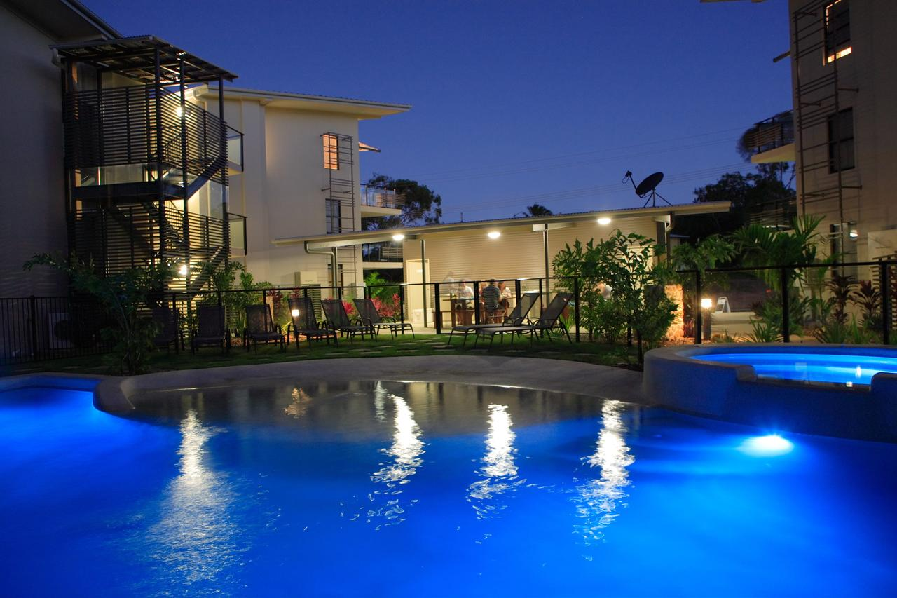 Agnes Water Beach Club - Accommodation Airlie Beach