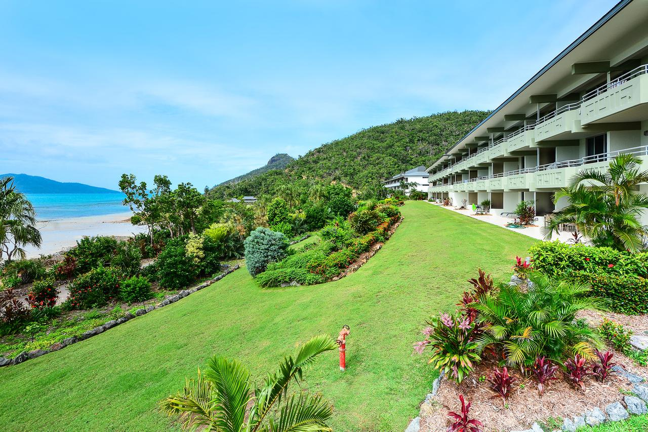 Beach Lodges - Accommodation Airlie Beach