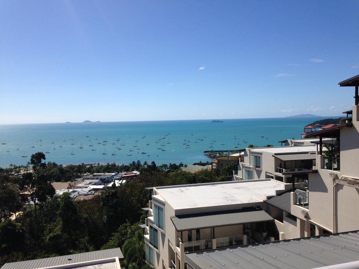 Whitsunday Reflections - Accommodation Airlie Beach