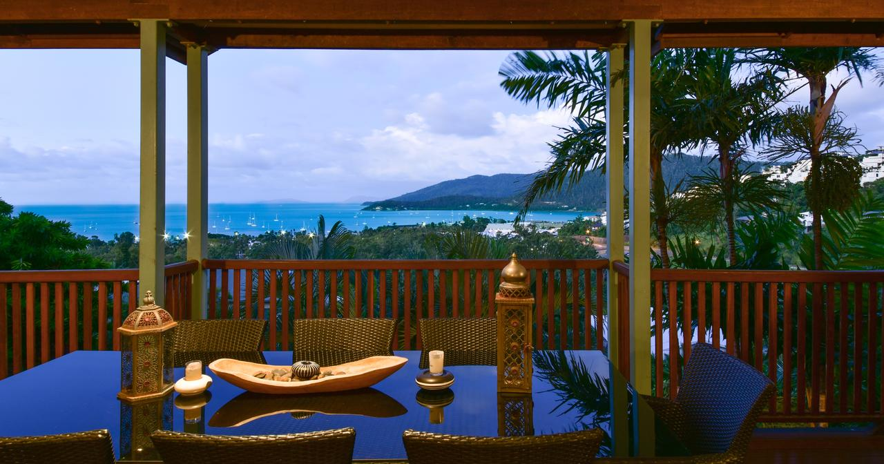 Bella vista on nara - Accommodation Airlie Beach