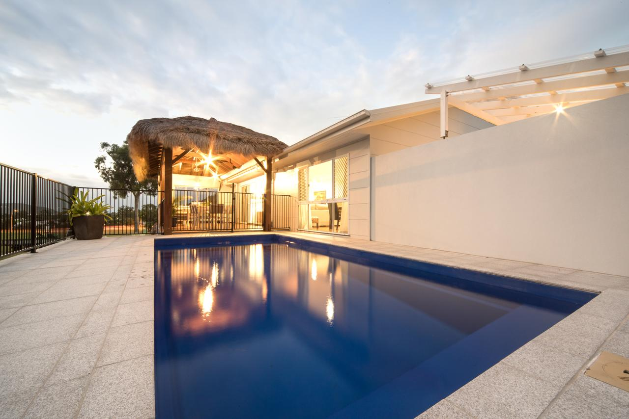 Whitsunday Luxury Homes - Accommodation Airlie Beach