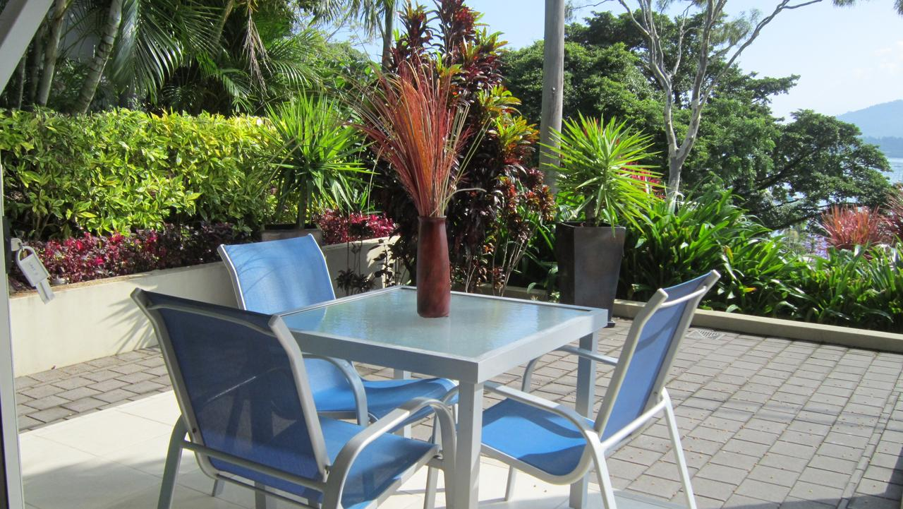 Waterview Airlie Beach - Accommodation Airlie Beach