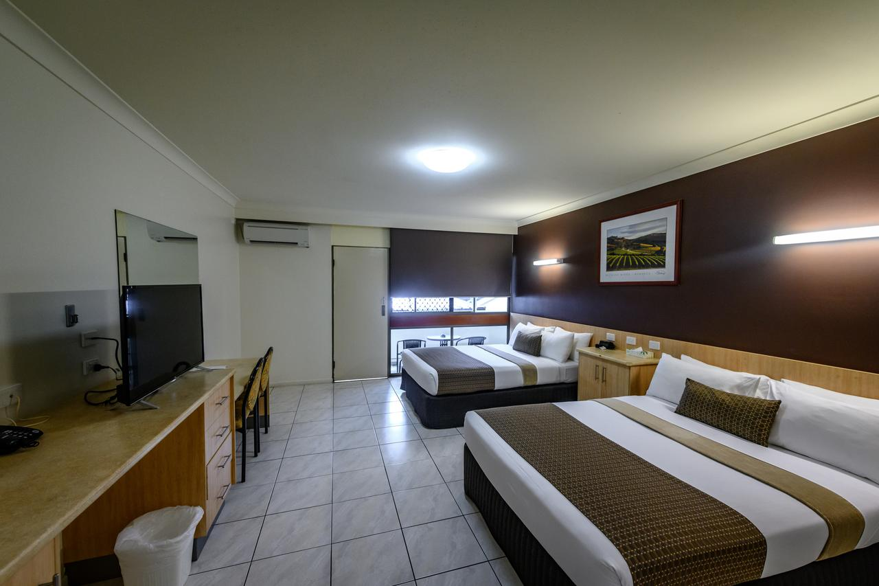 Reef Gateway Hotel - Accommodation Airlie Beach