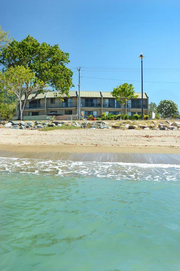 Whitsunday Waterfront Apartments - Accommodation Airlie Beach