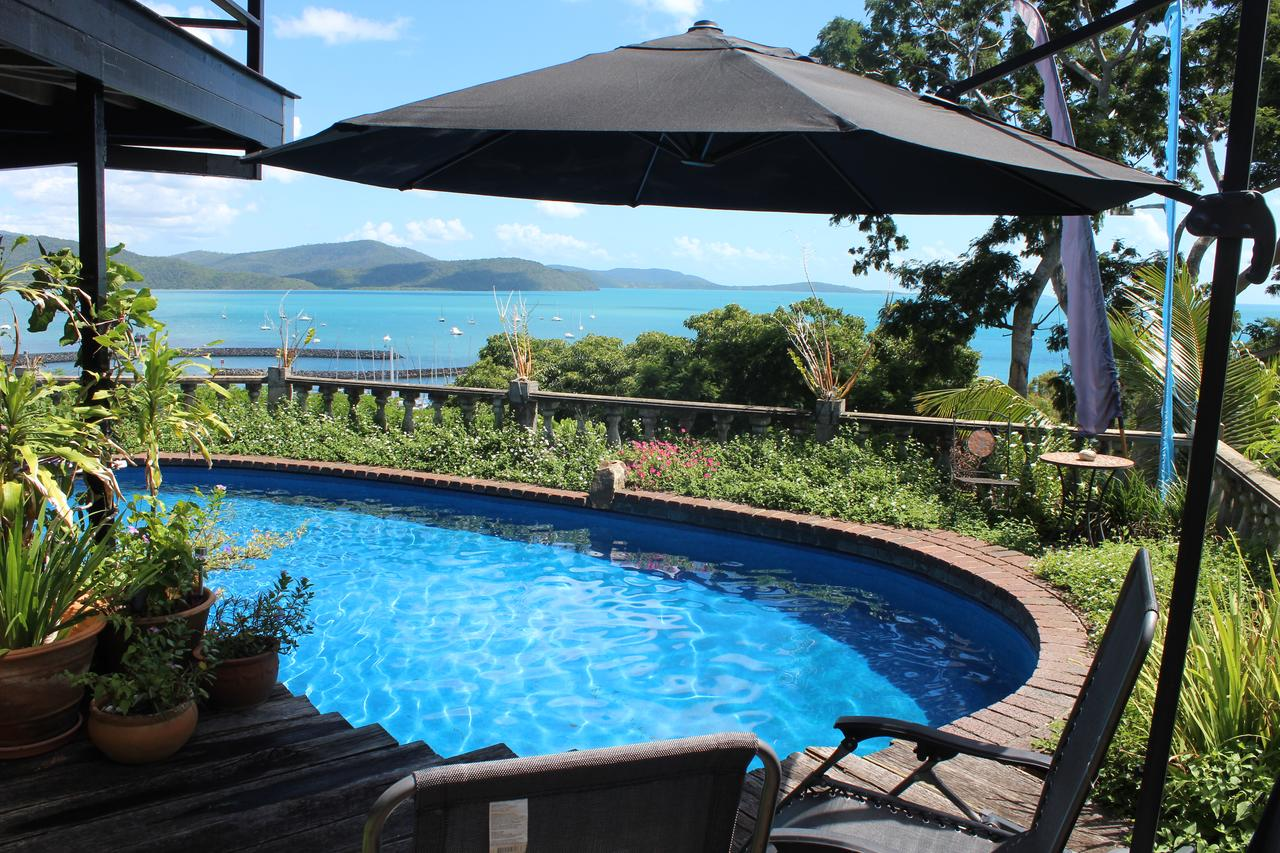 Whitsunday Moorings BB - Accommodation Airlie Beach