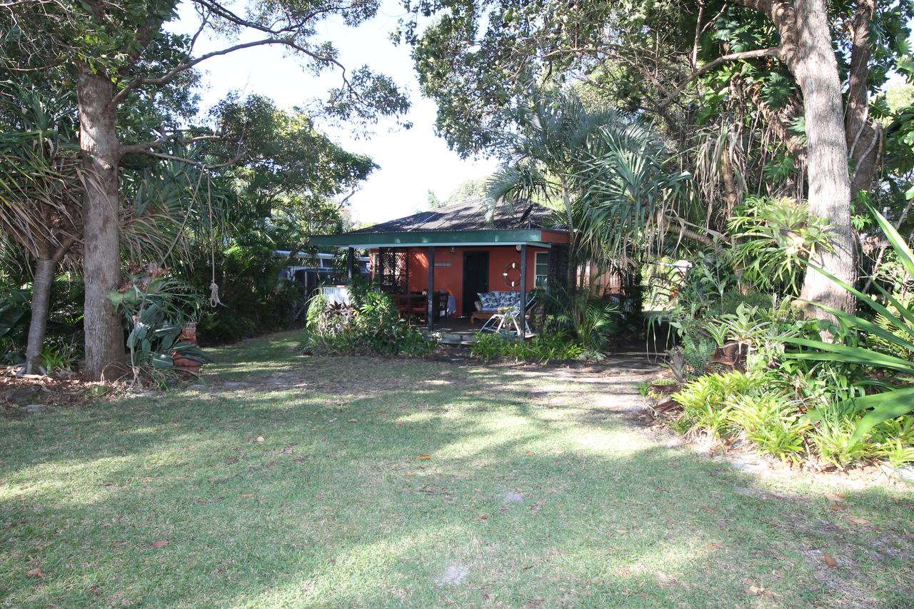 Signal Cottage - Accommodation Airlie Beach