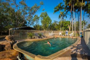 AAOK Lakes Resort and Caravan Park - Accommodation Airlie Beach