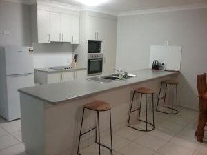 Banksia and Acacia Apartments - Accommodation Airlie Beach