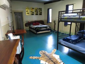 Batchelor Butterfly Farm - Accommodation Airlie Beach