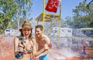 BIG4 Howard Springs Holiday Park - Accommodation Airlie Beach